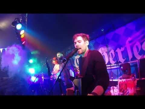 UK based Party, Wedding & Event Band - Mister Kanish