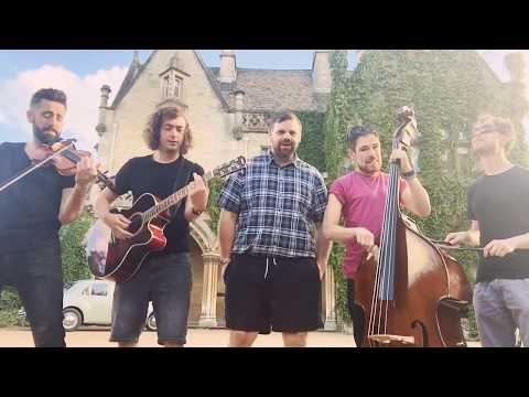 Folk Wedding Band cover - Jason Mraz - I'm Yours